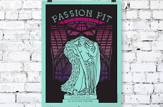 """""""Rock on Paper: Design, Illustration & Lettering by Nate Azark of 12 Line Studio"""""""
