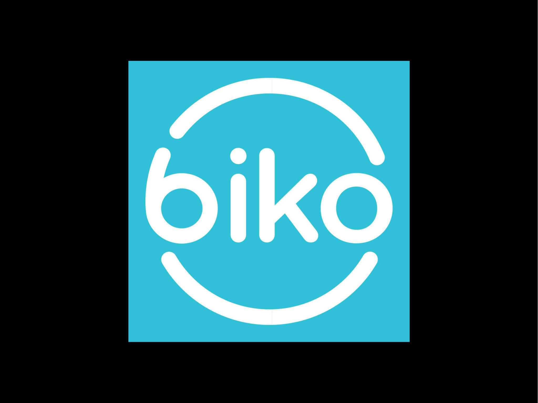 Biko es la app para bici