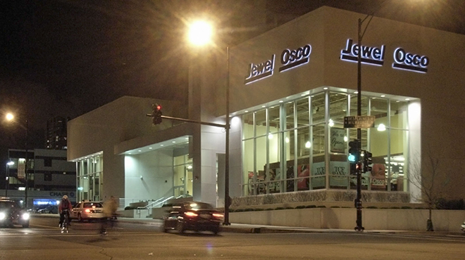 Logan Square is probably getting a Jewel Osco grocery store