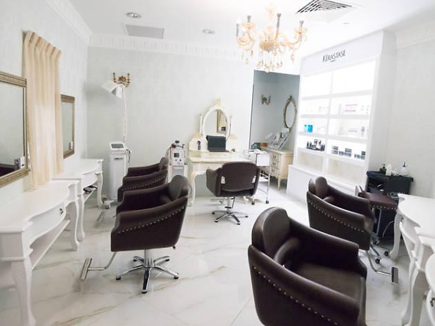 Salon Vim (Wisma Atria)