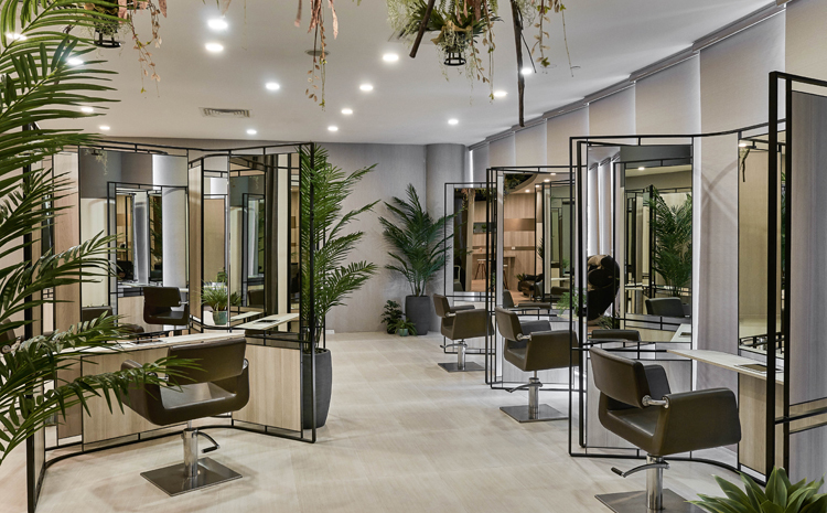 The best hair salons in Singapore