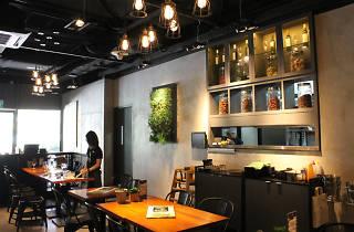 Basil Thai Kitchen