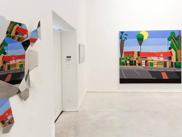 Galerie Alon Segev