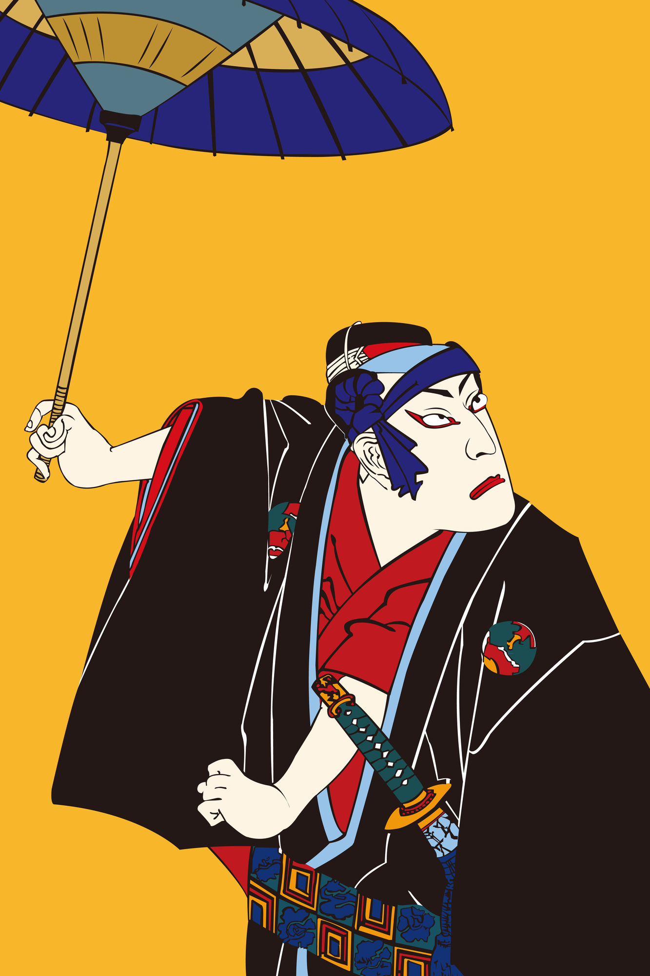 東京を創訳する 第15回『歌舞伎ー昔と今(1)』