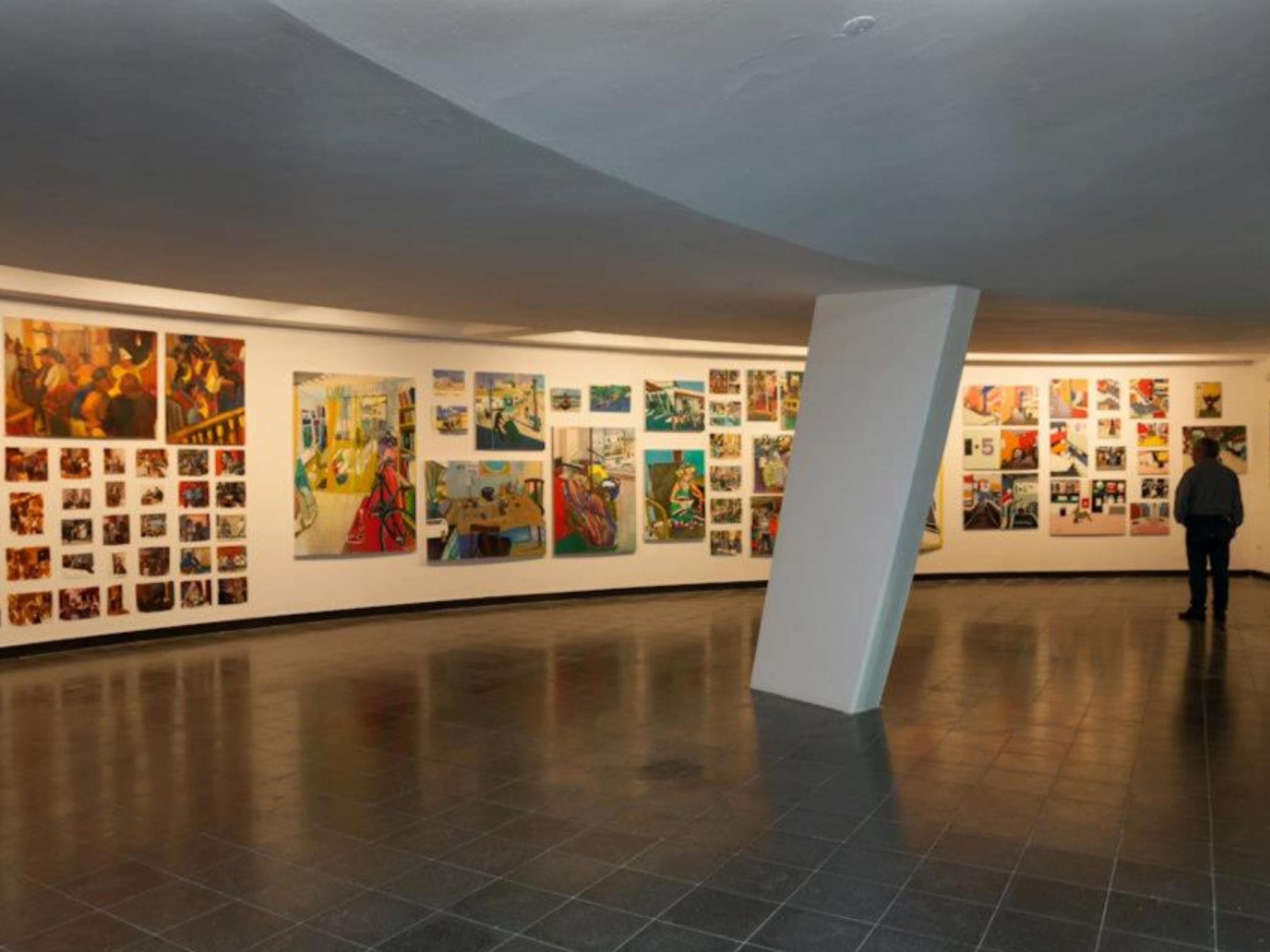 MoBY : Museum of Bat Yam