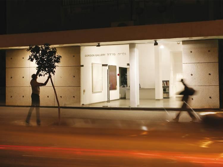 Galerie Gordon