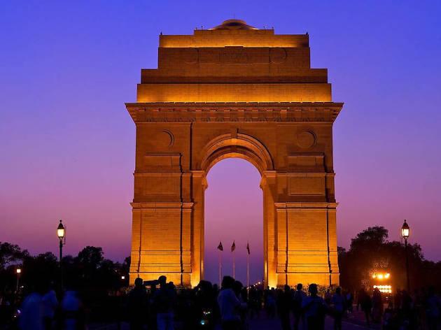 Hindistan Yeni Delhi