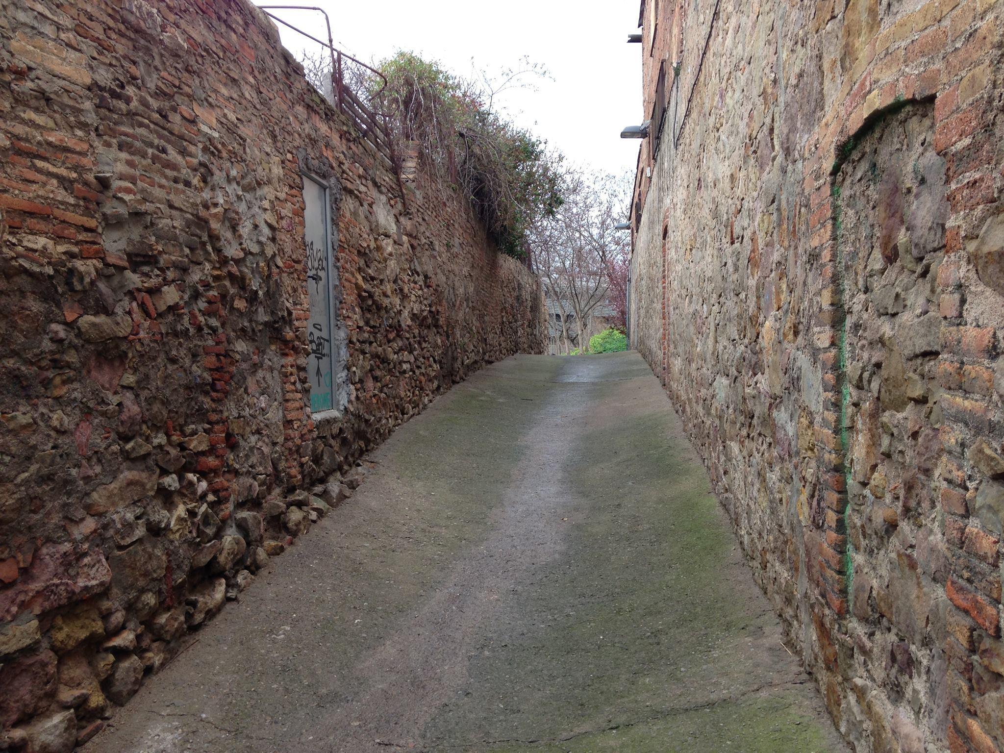 Ruta del Camí Antic de València