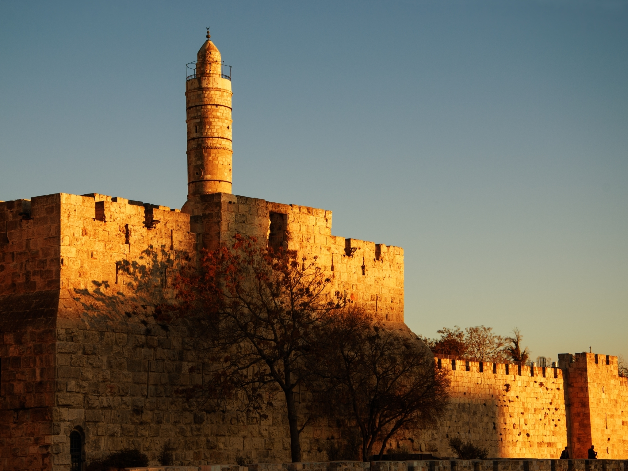 Tower of David (Citadel)