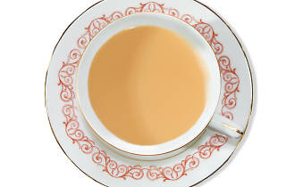 The Perfect Cup of Tea