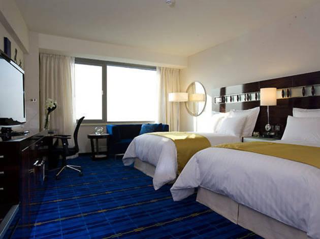 Hong Kong SkyCity Hotel