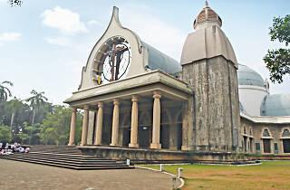 Tewatta Basilica of our Lady of Lanka