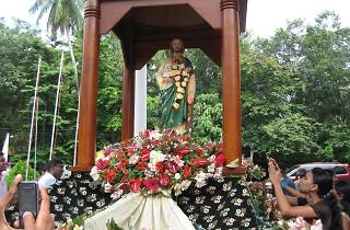 Feast of St Jude, Indigolla
