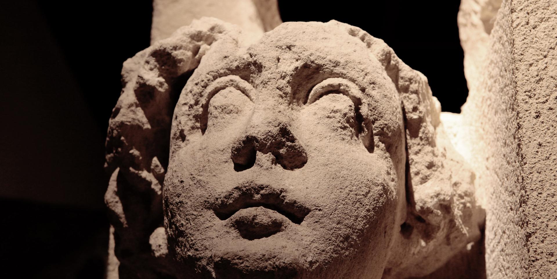 Voyage au musée Archéologique du Val-d'Oise