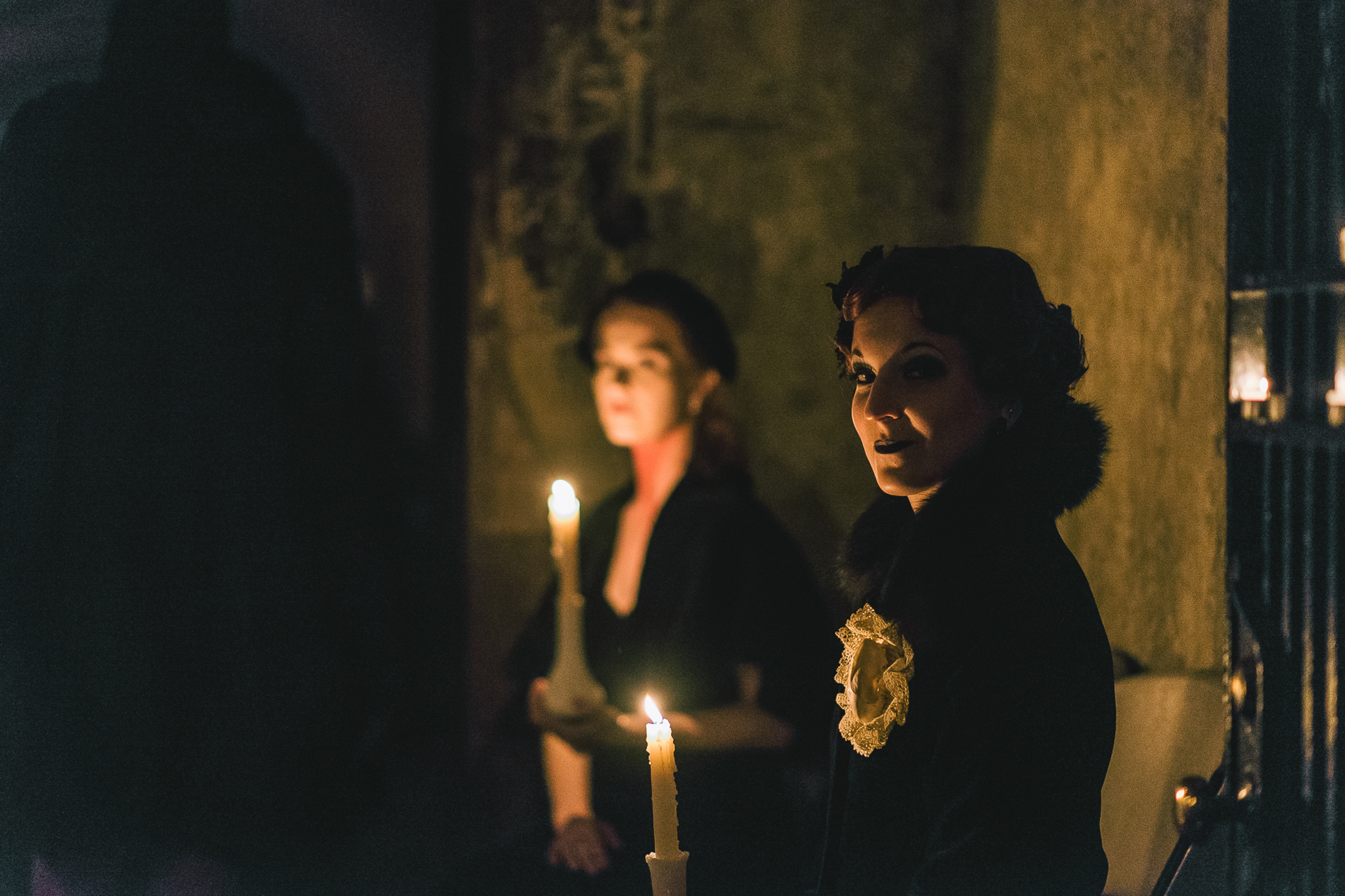 The best ghost tours NYC has to offer