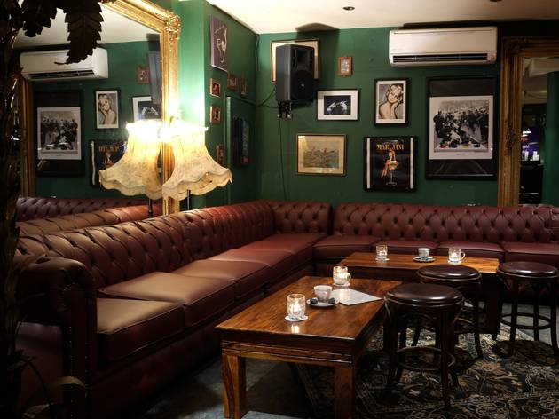 The most-loved bars and pubs in London: where to drink, as ...