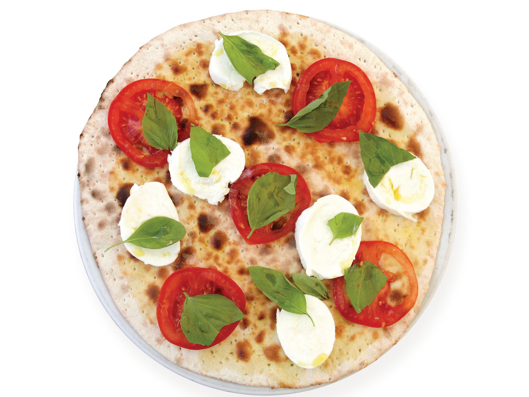 Pizza Primavera, Casanova