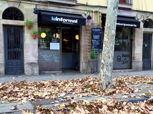 La Informal, El Raval