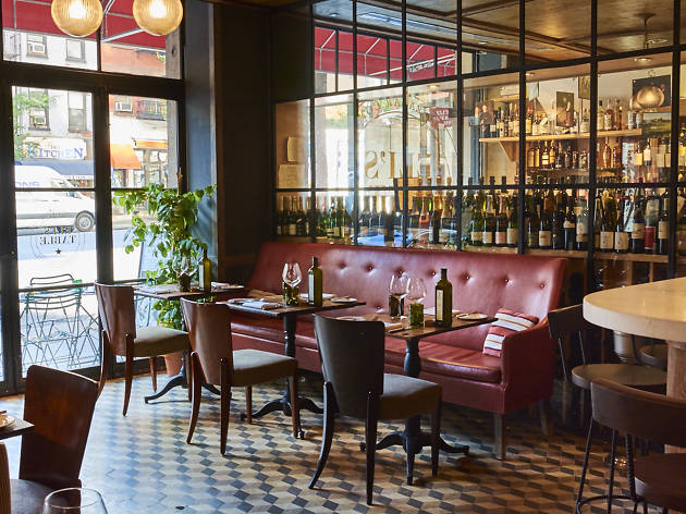 Best upper east side restaurants to try right now for Trendiest hotels in chicago