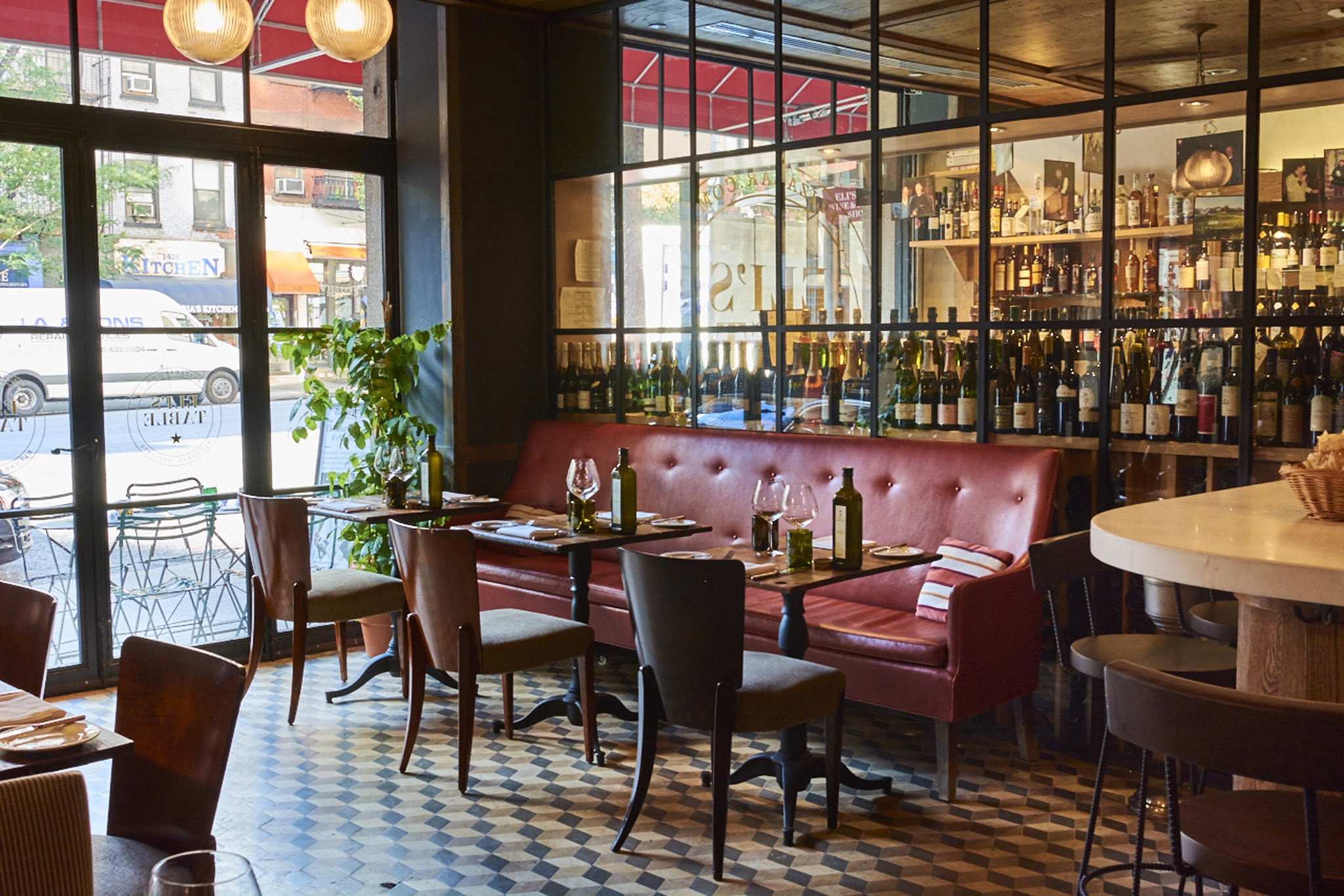 Upper East Side Restaurant Guide
