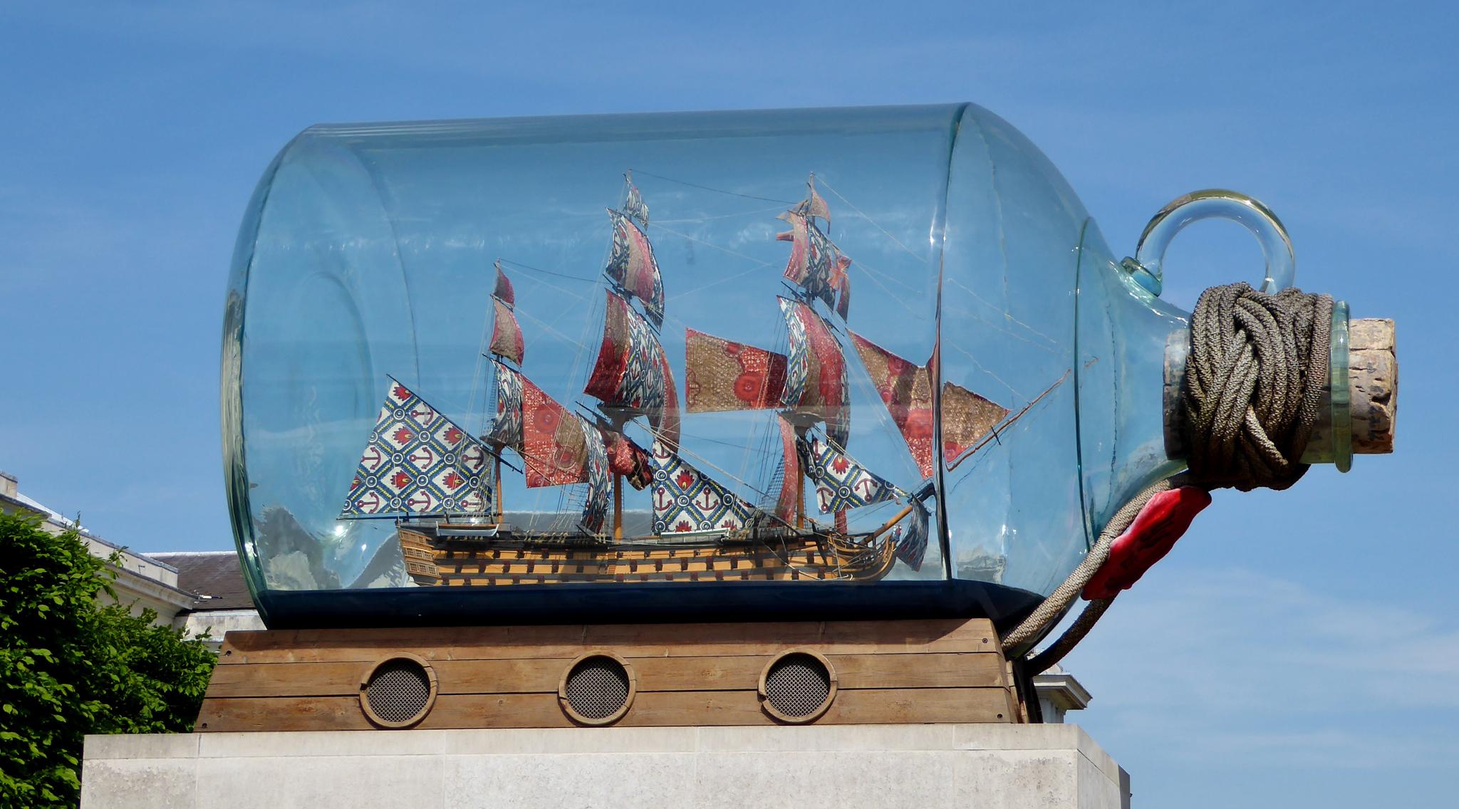 Top 20 Public Sculptures In London Time Out London Art