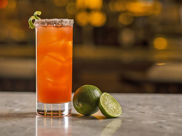 Awesome happy hour deals in Las Vegas