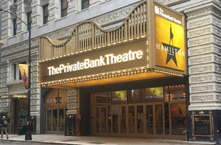 The PrivateBank Theatre