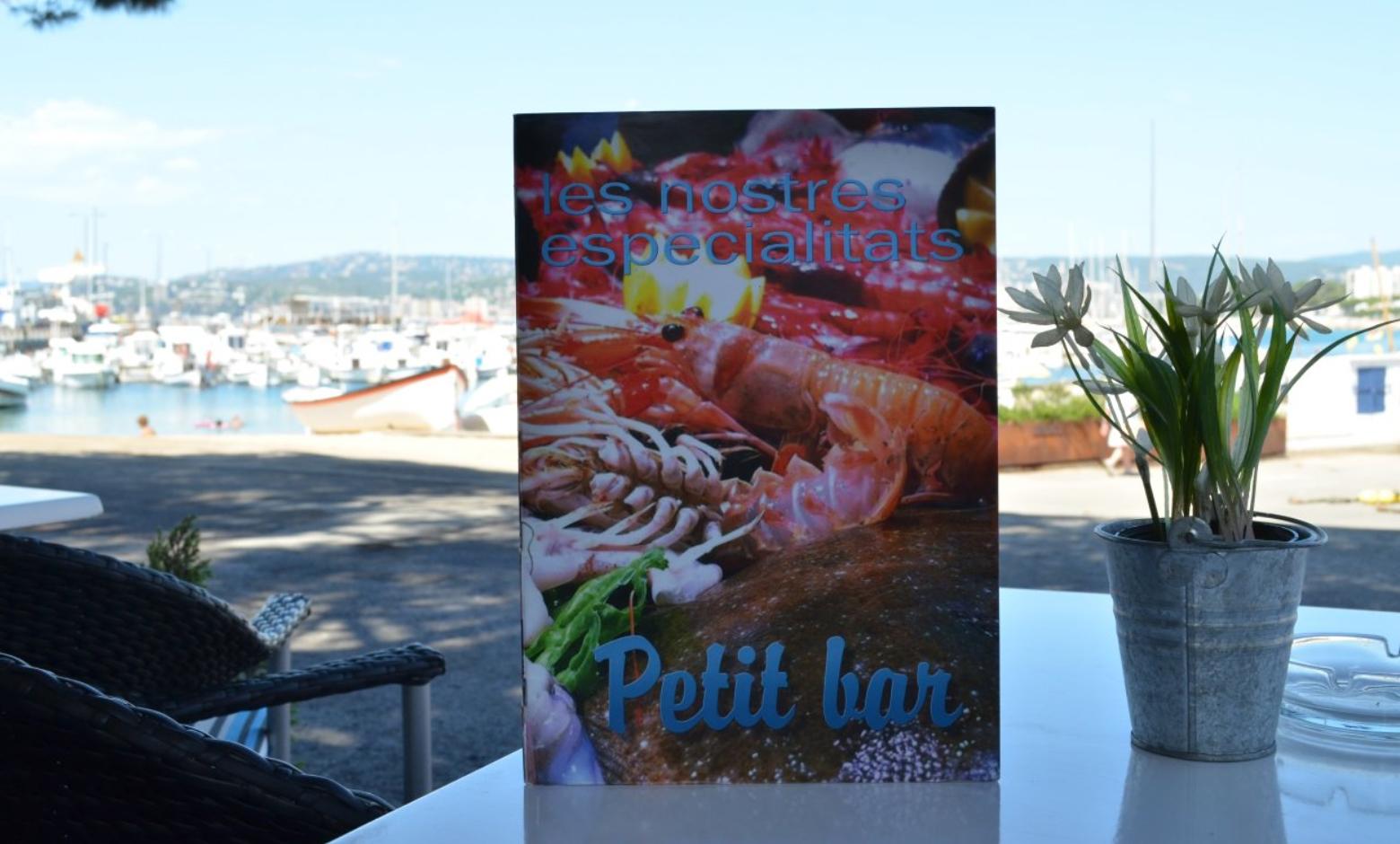 El Petit Bar