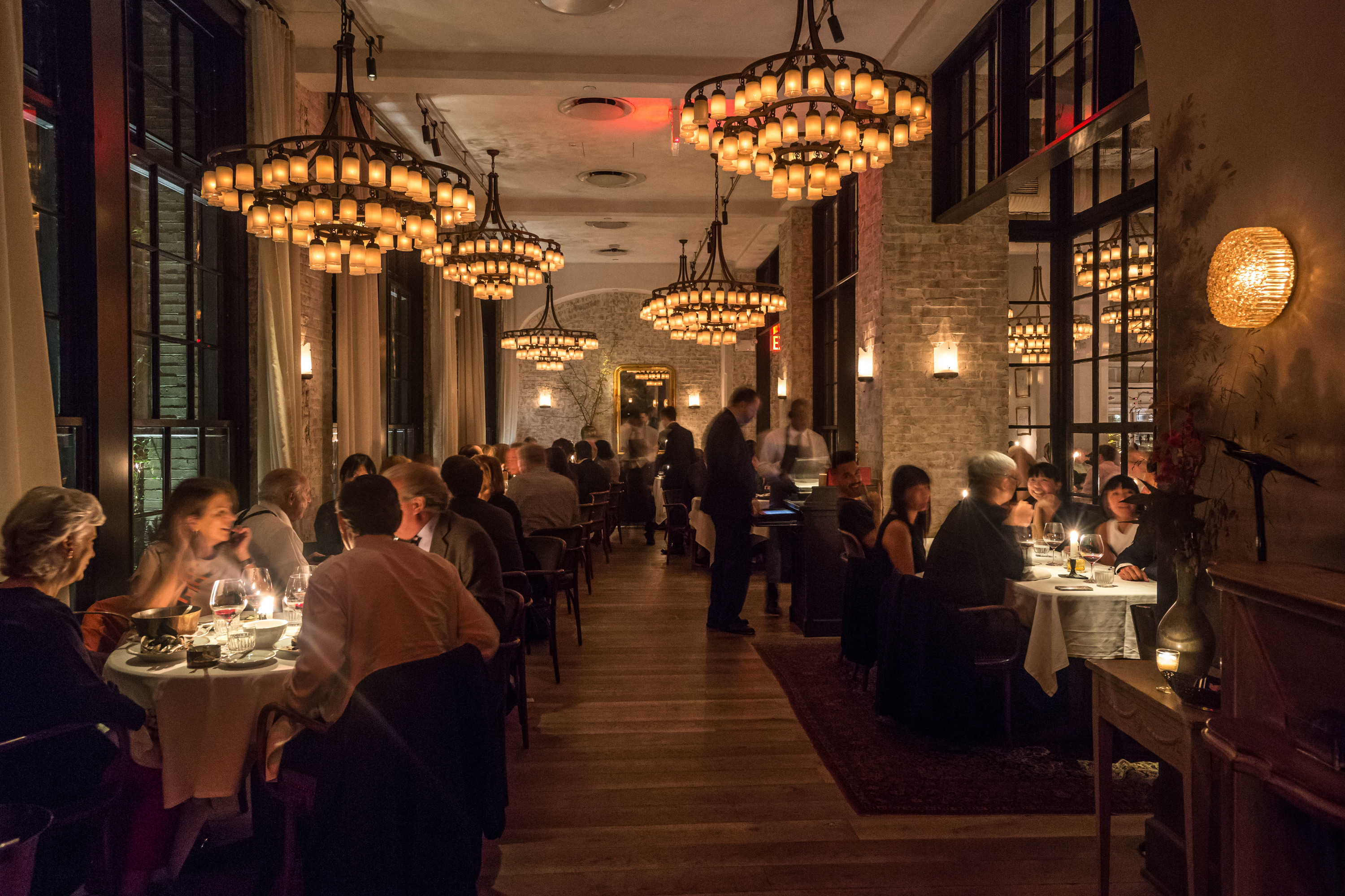 These Are the Best Date Restaurants in New York