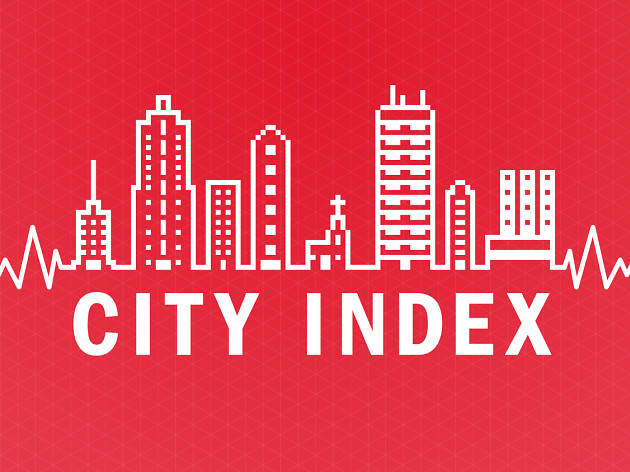 Take our City Index survey