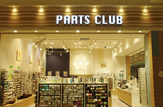 PARTS CLUB アリオ亀有店