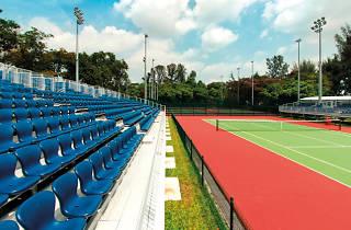 Kallang Tennis Centre