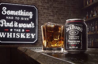 Commercial - Jack Daniels - 2