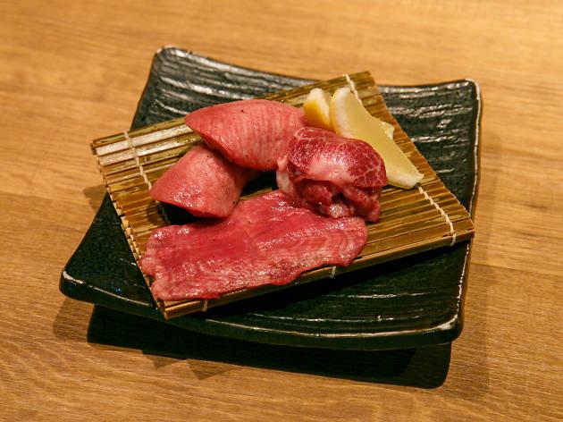 Nakahara | Time Out Tokyo