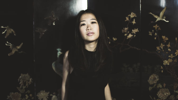 Interview: Linying