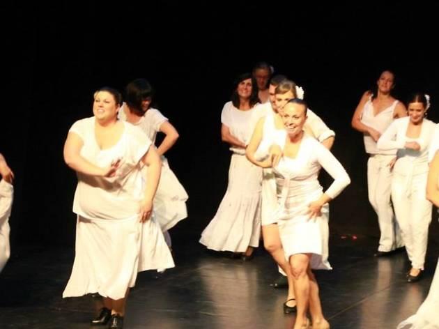 Flamenco al Nou Espiral