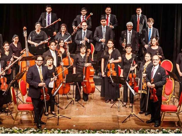 Chamber Music Society of Colombo (CMSC)