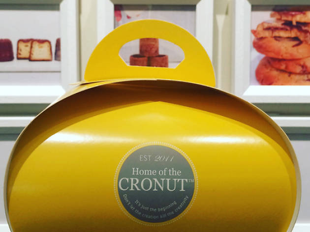 The original Cronut is coming to London tomorrow – and it's definitely worth queuing for