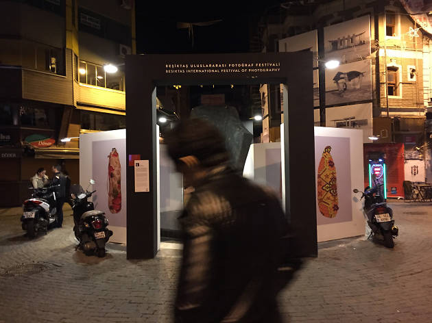 Fotoİstanbul 2016