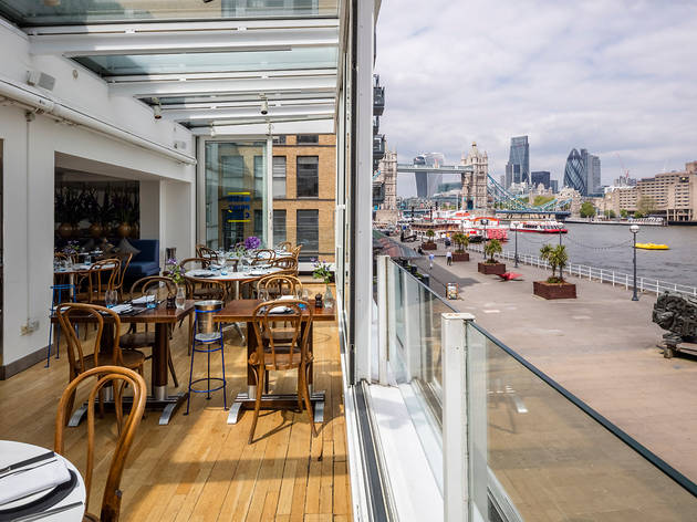 Blueprint caf restaurants in bermondsey london 28 malvernweather Choice Image