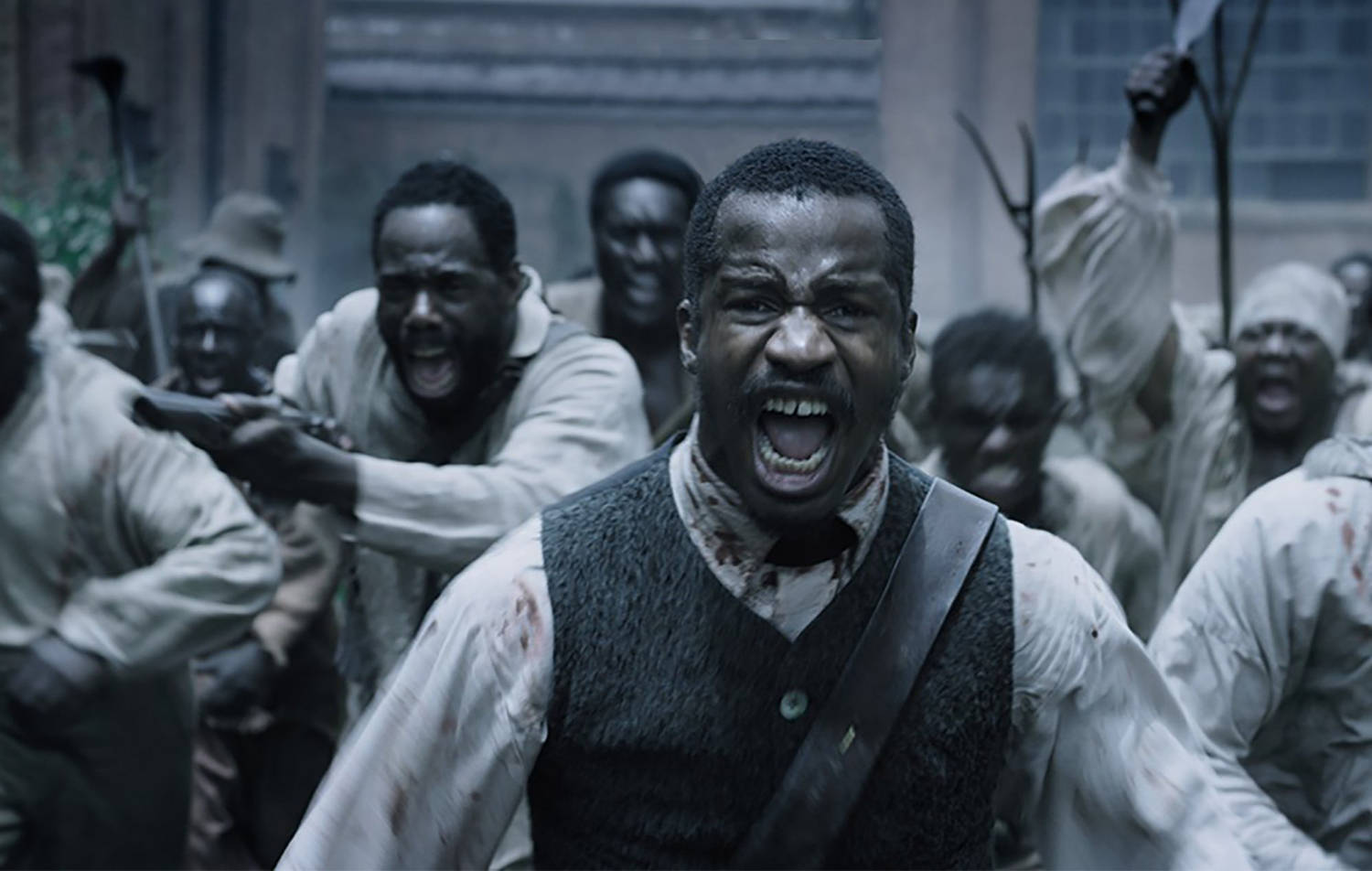 The Birth of a Nation / Bir Ulusun Doğuşu