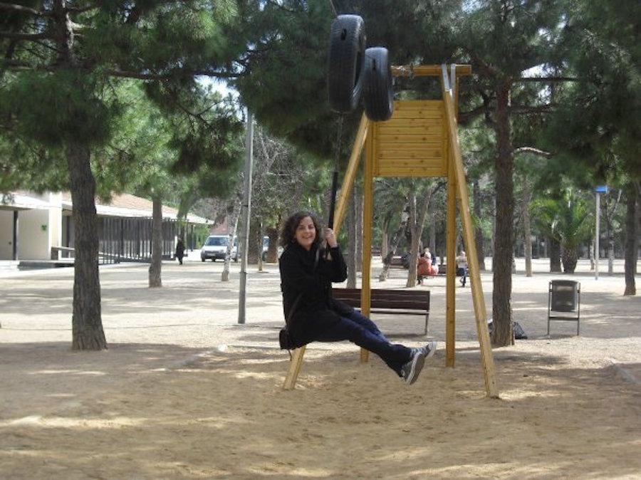Parc de l'Escorxador