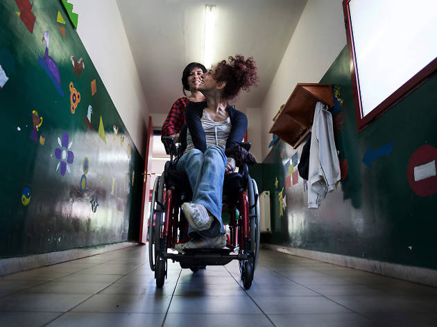 'Letizia, A Story of an Invisible Life', Danilo Garcia Di Meo
