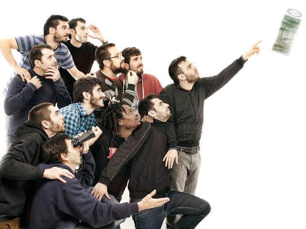 Fires de Girona 2016: La Raíz