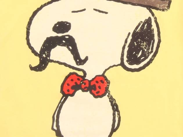 POPair: I swear on Snoopy