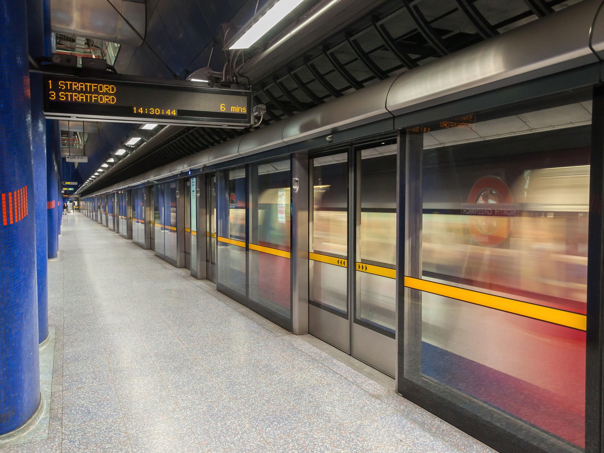 Jubilee Line