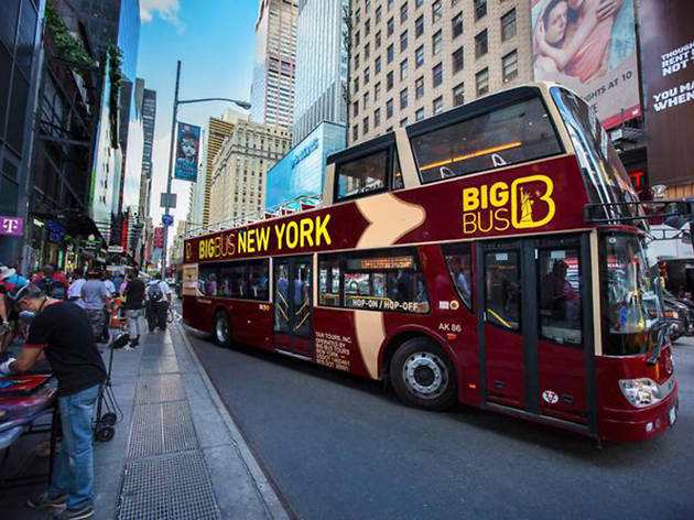 11 Best Bus Tours of NYC to Book Right Now