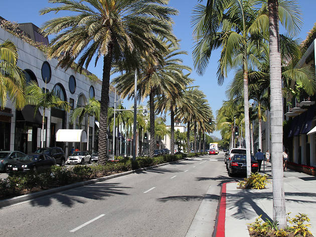 A guide to Rodeo Drive