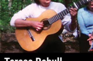 Teresa Rebull, ànima desterrada