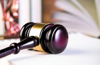 La muerte en el Derecho